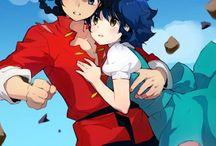 Manga&Anime•