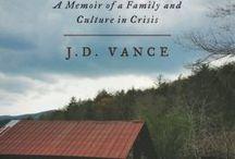 J.D Vance