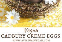 Vegan Easter