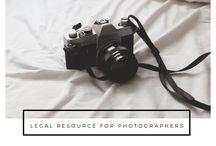 Legal Resource for Photographers