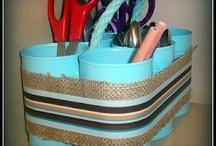 Crafty stuff / by Dawn Taylor