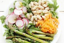 Healthy foods / by Lercy Melendez