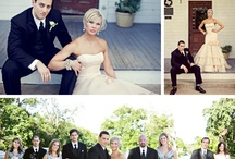 Wedding Bliss: Real Weddings