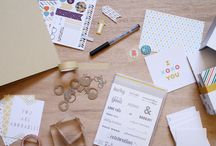 Stampin Up--Project Life / Project Life by Stampin Up