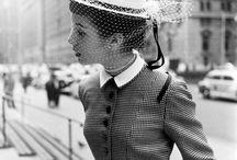 Black and white 's fashion