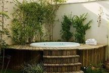 Ванна или бассейн