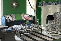 CR Laine / CR Laine furnishings.