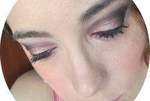 Maquillaje Otoñal I / Maquillaje otoñal con la paleta Oh So Special de Sleek