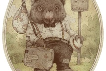 Animals - Wombats