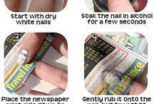 Nail it  / Nails nails nails