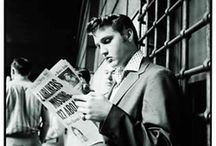 Celebrities Reading the Newspaper / by Newseum