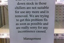 errors!