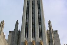 Architecture - Art Deco