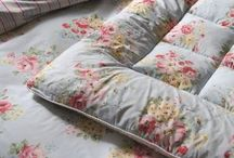 Eiderdown Quilts like my Nana used to have / Eiderdown Quilts like my Nana used to have