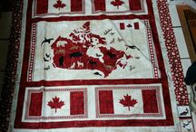 Canada crafts