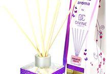 DIVINE Home Fragrances