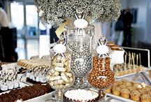 New Year's Eve Party Ideas / by Candace Tron-Keeler