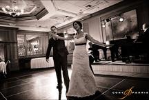 Bellevue Club Weddings in Bellevue!