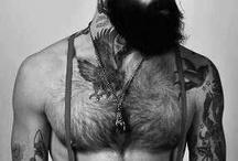 Power of the beard