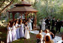 Weddings / by Bishop's Lodge