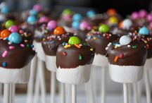 Partyfood ideas for Kids