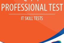 C++ Professional Test - Potknox IT Skill Tests / C++ Professional Test for 3 to 6 Years Experienced C++ Developer. It has following sections : Language Test Aptitude Test C++ Objective Test C++ Programming Test #HR #Potknox #ITSkillTests