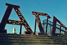 AGD ALL MY LIFE / by Abby Potts
