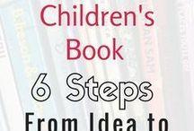 how to write children books