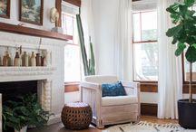 Living Room -Westport