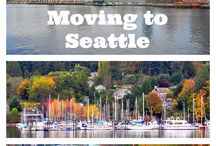 My Seattle Life / by Megan Deatherage