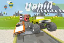 Uphill Climb Racing / Race like you never had before! Be the first to the finish line and become a better driver! Good luck!