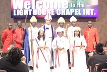 Great Grace Homecoming Convention / Consecration of Sisters by Bishop Dag Heward-Mills in Lighthouse Chapel International, London