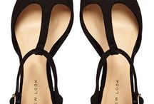 i love flat shoes