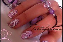 Nails / Nails / by Dal Combs