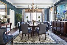 New York Interior Designers / The best local design talent in New York