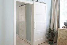 ajtó (elhúzható)