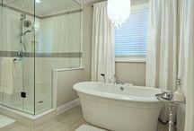 Our Home: Master Bathroom