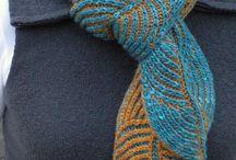 Knitting - Brioche