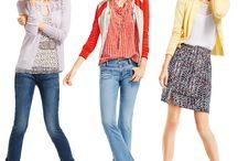 Fashion / Shops I love