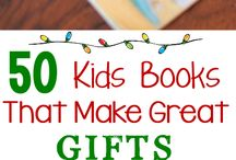 Great Gift Books!