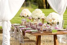 Event Planning  / Great tips and ideas for when I finally become an Event Planner / by Nella Santo