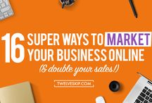 zyways to boost business