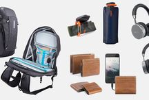Gear / Technology, gear, equipment, kits and other useful stuff to use on the road as a traveller or digital nomad