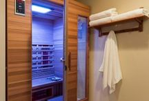 Infrared Sauna / by Cathy Flores-Firestone