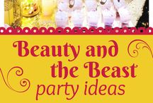 Beauty and the Beast Party
