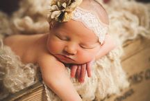 Newborn Baby Photography / by Canvas Champ
