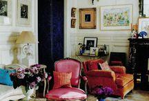 Home insp. / by Louise Oakley