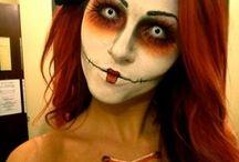 Halloween / by Brenda May