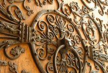 Puertas y accesorios
