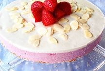 Special Occasion Cakes / Nutri Hitt provides personally decorated cakes cakes for all occasions.